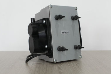 China 35W AC 220V / 120V Micro Vacuum Pump For Car Tires , Electric Air Pumps supplier