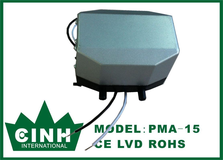 Electric Fish Tank Air Pump , Low Power Consumption Air Pump