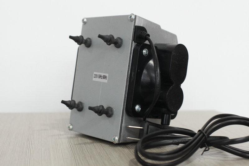 compresseur silencieux d 39 aquarium c a 30kpa de 60l m pour le diffuseur de parfum basse vibration. Black Bedroom Furniture Sets. Home Design Ideas