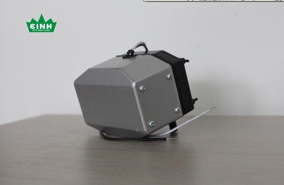 Anti vibration dual air diaphragm pumps ac48v for balloon ccuart Choice Image
