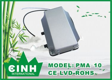 China 10L / M 25kPa Silent Aquarium Air Pump For Aquarium Application , Long Lifetime distributor
