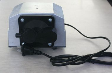 China Low Noise Electric Air Diaphragm Pump For Fish Tanks , 10W 30kpa Pressure distributor