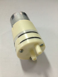 China Brushless 12V / 24V Micro Air Pump Mini DC Air Pumps For Industrial Dosing distributor